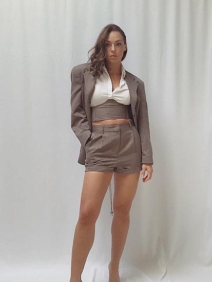 5pc short suit