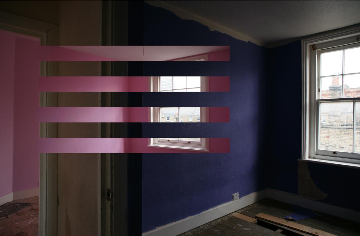 《CT (violet room 6)》