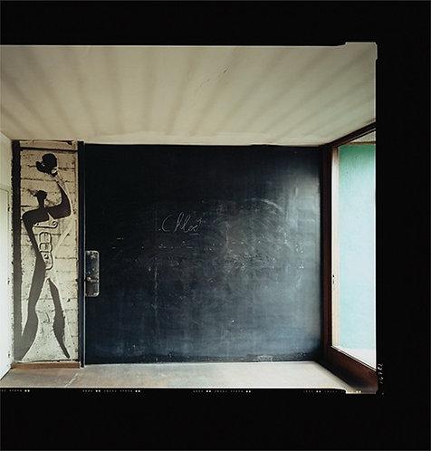Guido Guidi 『Le Corbusier – 5 Architectures』