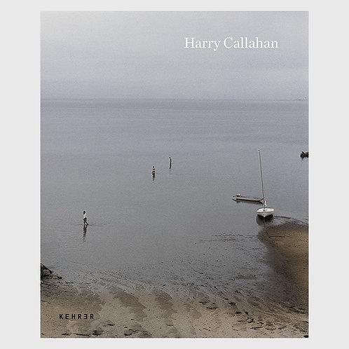 Harry Callahan 『Retrospective』