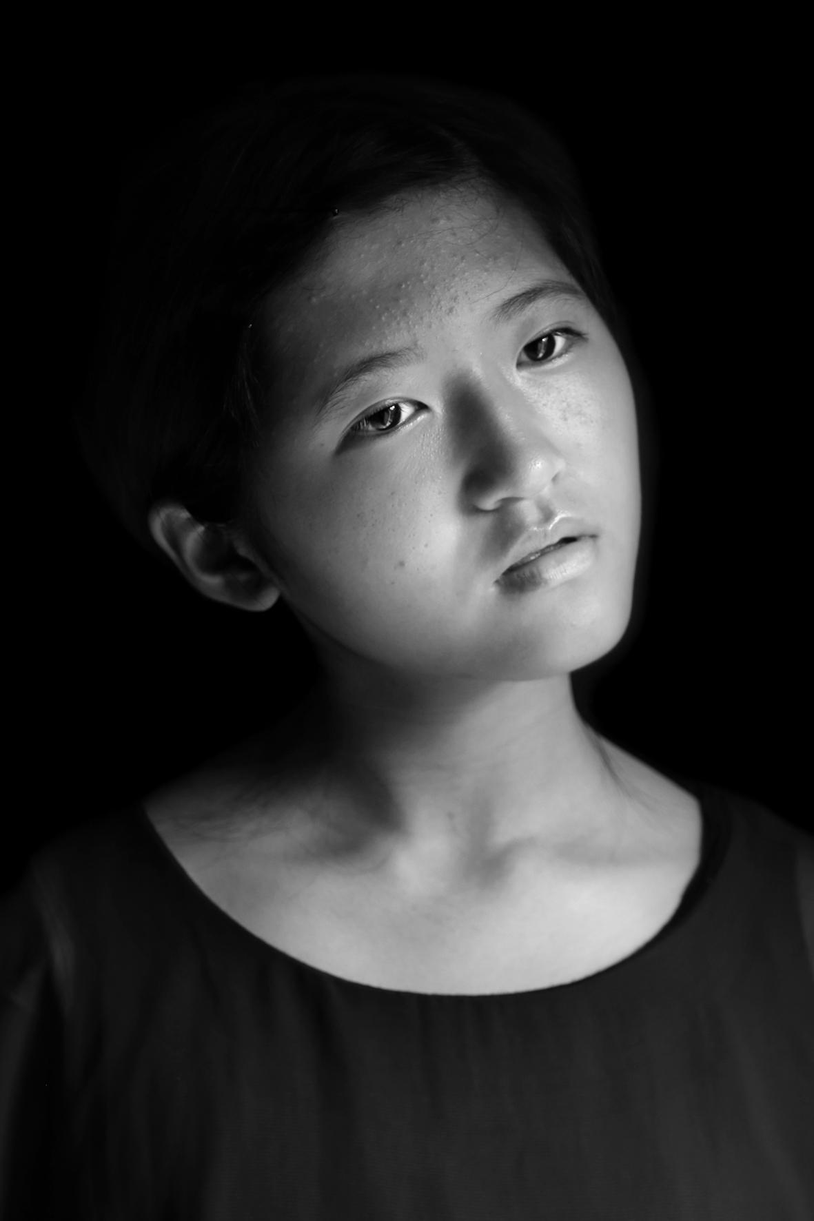 《My Portrait #023》