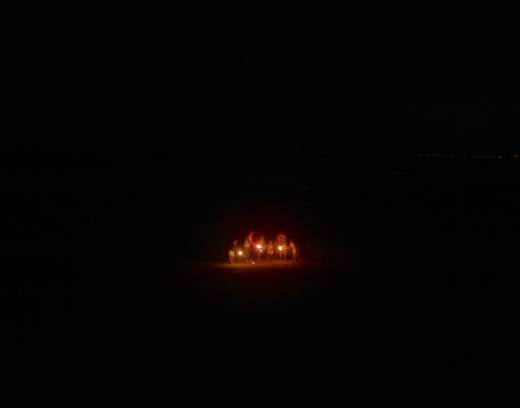 《fireworks #47》