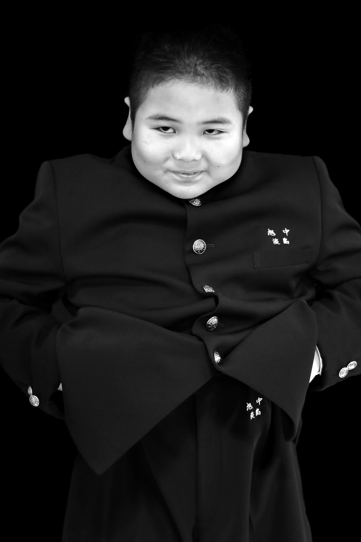 《My Portrait #012》