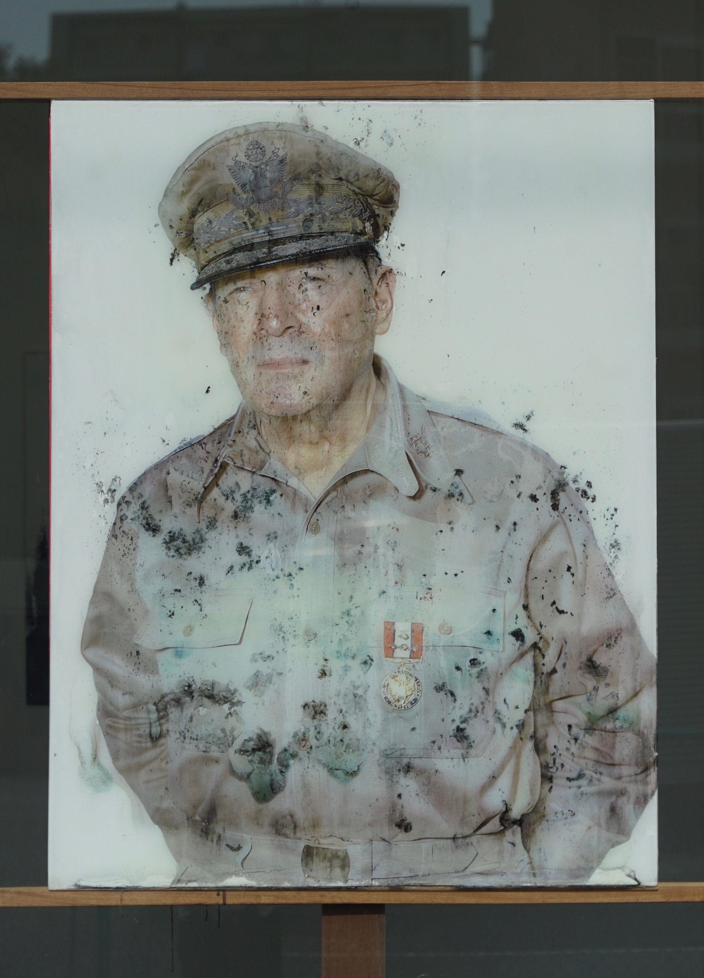 《Douglas MacArthur》