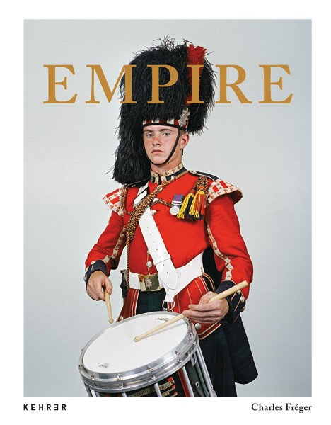 Charles Fréger 『Empire』