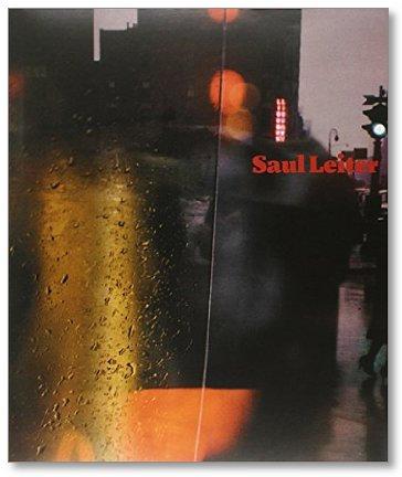 Saul Leiter『Retrospective』
