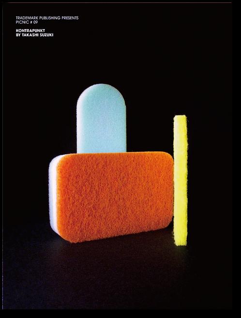 Takashi SUZUKI『kontrapunkt (PICNIC#9)』