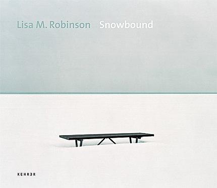 Lisa M. Robinson『SNOWBOUND』