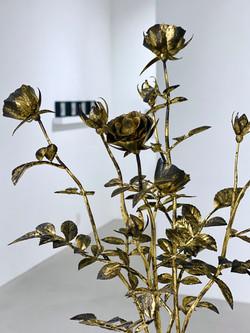 """Flower and Vase_4"" (detail)"