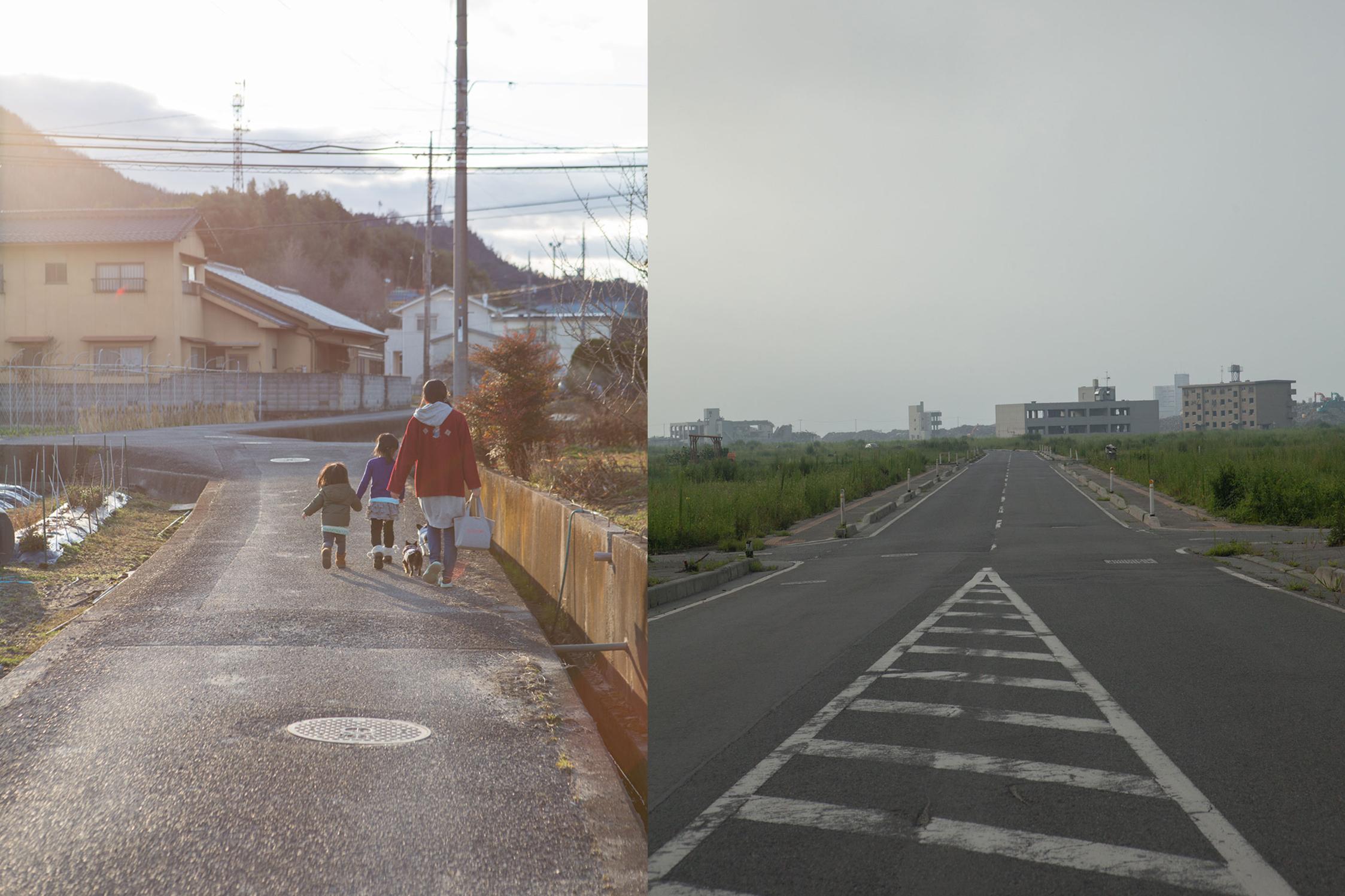 Okayama | Rikuzentakata, Iwate