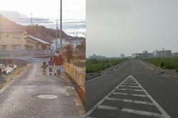 《Okayama | Rikuzentakata, Iwate》
