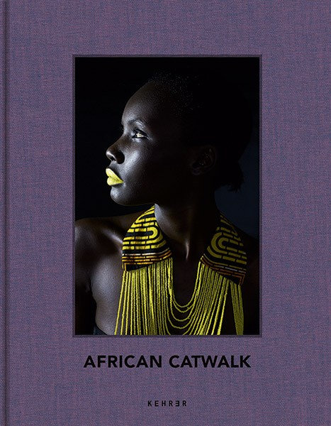 Per-Anders Pettersson 『AFRICAN CATWALK』