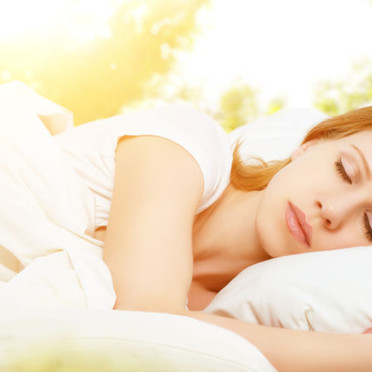 How to set the temperature for a better snooze