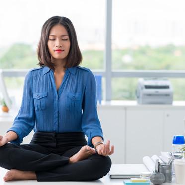 Mindfulness: A Holistic Sleep Solution