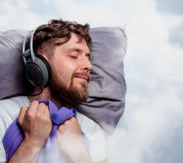 Sound for sleep: a friend or foe?