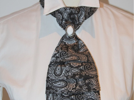TIE might be a business accessory
