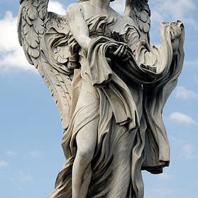Témoignage: Mon ange gardien