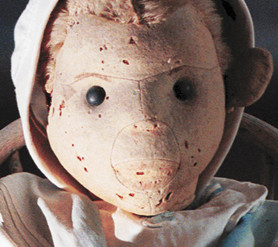 Quand le vaudou transforme vos poupées : les origines de la poupée Chucky