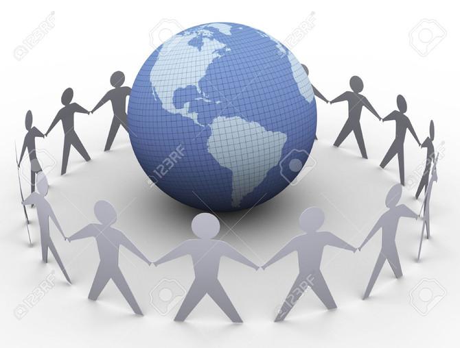 Отзыв на международную обучающую программу по работе с группами (Центр изучения групп Луиса Ормонта,