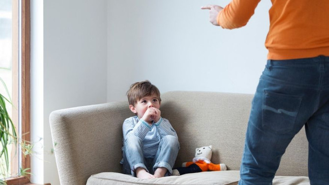 Как родителю отказаться от физических наказаний? Как остановить сильный эмоциональный порыв ударить?