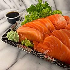 Salmon, Tuna  Sashimi 6pcs