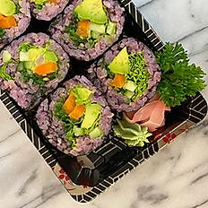 Vegetable Maki 6pcs