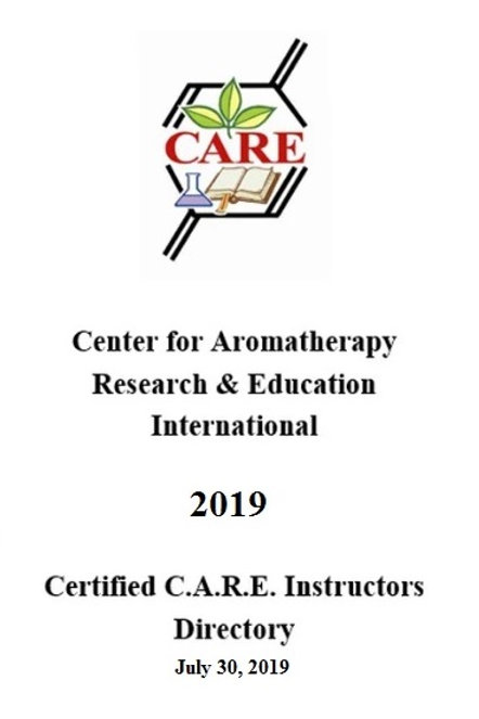2019 CARE Instructors Directory