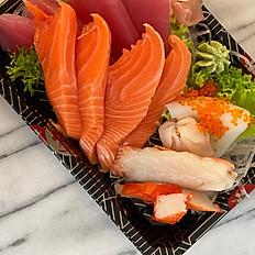 Sashimi Set 12pcs
