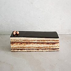 Chocolate Opera