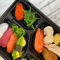 Sushi Set (11pcs)