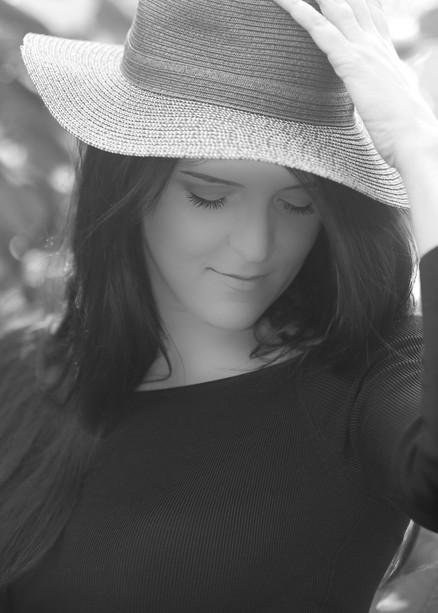 Heather La-Belle - Model Location Shoot