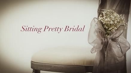Sitting Pretty Bridal