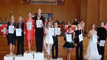 Schweizermeisterschaften 2019 Zehntanz: Bronze bei den Junioren!