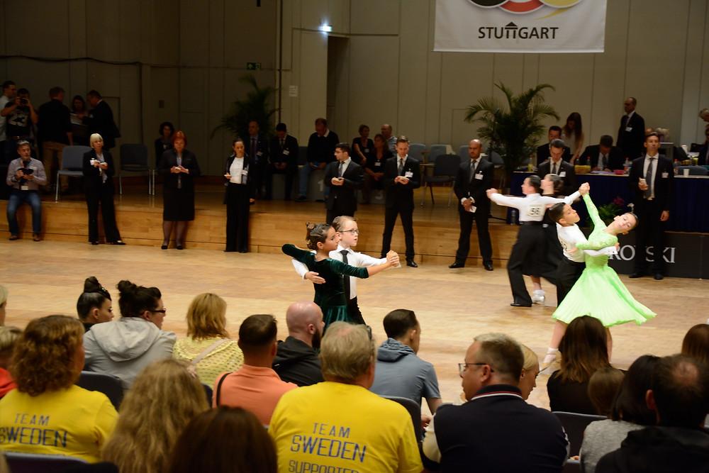 GOC 2017 Stuttgart Tango