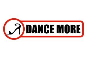 Logo Dance More
