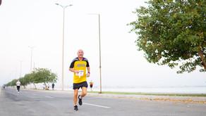 91st Saudi National Day Community Run