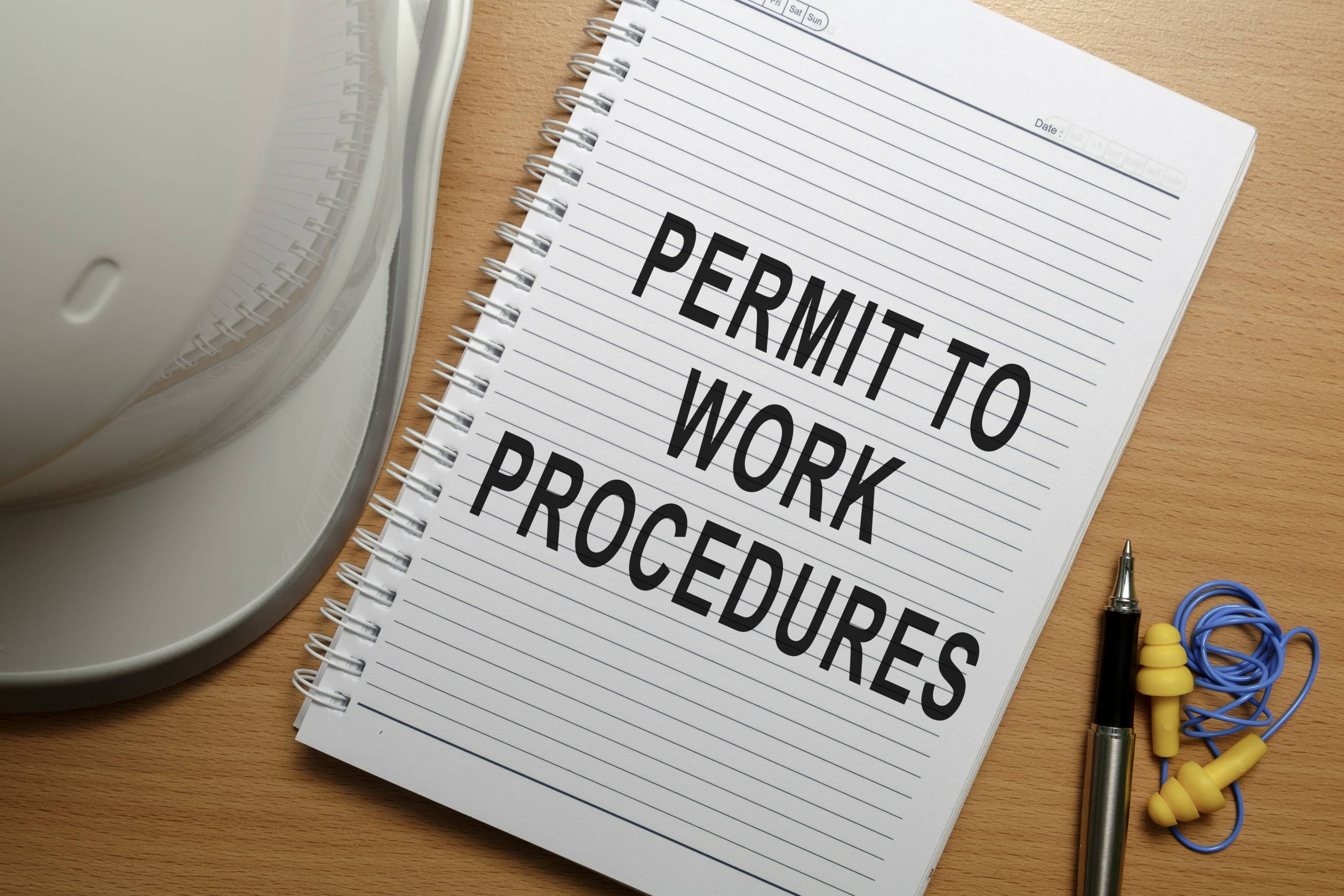 PERMIT-TO-WORK