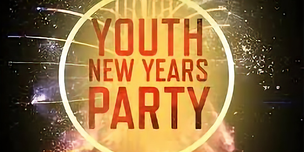 Youth New Years Eve Party
