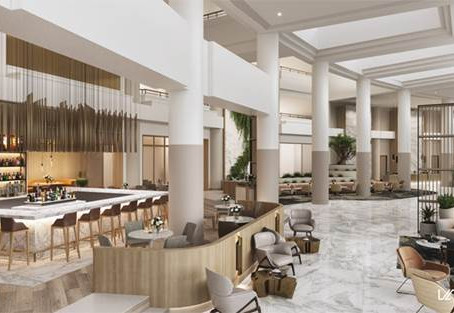 The Westin Long Beach Debuts $23 Million Renovation