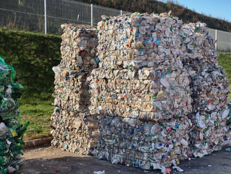 New waste-to-energy facility 'to power 70,000 homes in the UK'