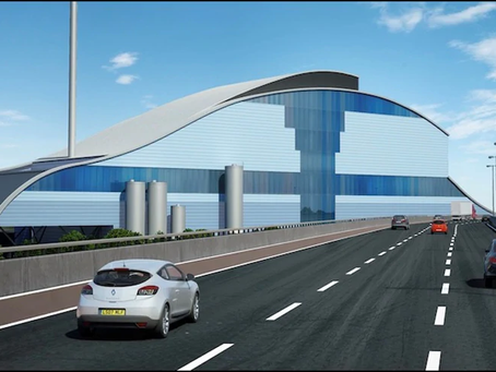 Specialists brought in to lead controversial M5 energy plant project