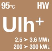 ULH+ Seies