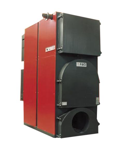 Industial Boiler