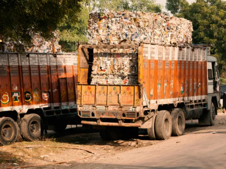 India sets aside $55m for municipal solid-waste based projects