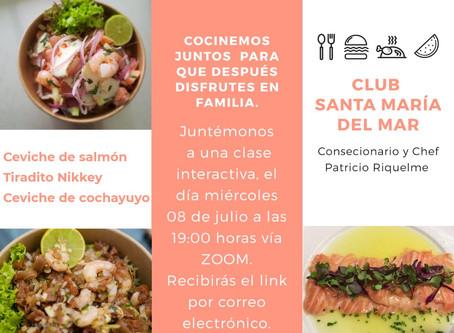 Cocinemos juntos para que después disfrutes en familia !!