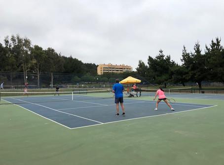 Torneo Abierto Santa María del Mar 2019
