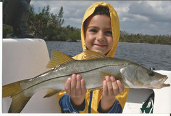KYLE FIRST SNOOK