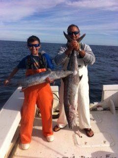 MAZUR BOYS WITH BIG KINGS