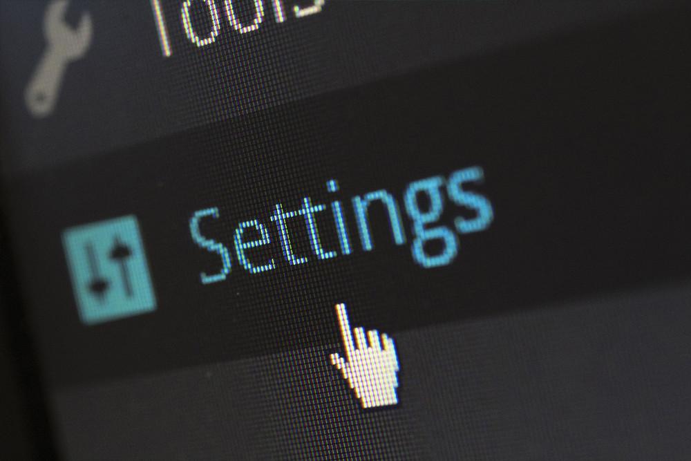 Um die Sicherheit in Ihrem Smart Home zu erhöhen, gibt es einige Datenschutz-Einstellungen, welche Sie manuell anpassen können.