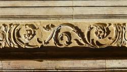 Bar-le-Duc - 8, place Saint-Pierre (détail)